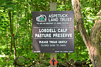 Lobdell Calf Pasture Preserve