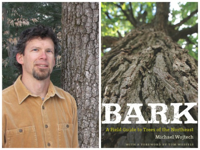 """Upcoming Event: Lecture with Michael Wojtech, """"Know Your Trees"""" on February 2nd"""