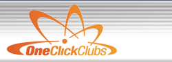 One Click Clubs - Main Logo