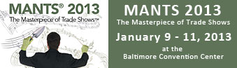 MANTS 2013 - Jan. 9 -11