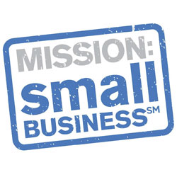 Vote to bring $250K for Small Biz to Princeton