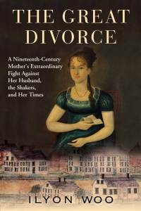 great divorce book cover